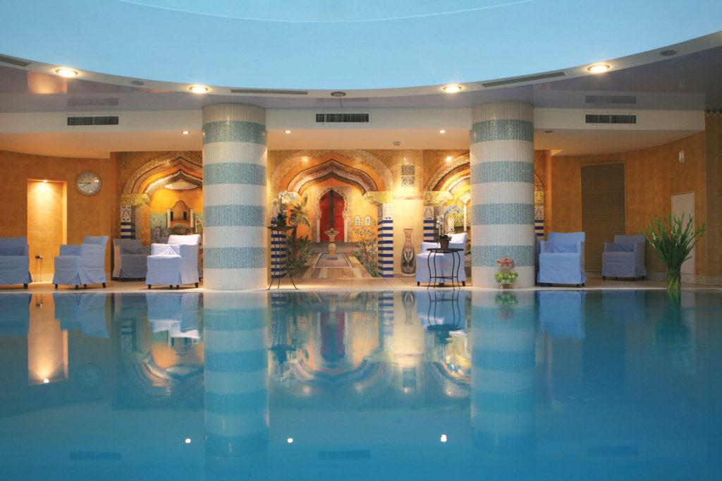 Prima Spa Club Dead Sea