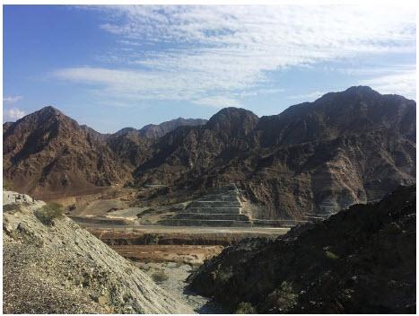 Экскурсия Шесть Эмиратов